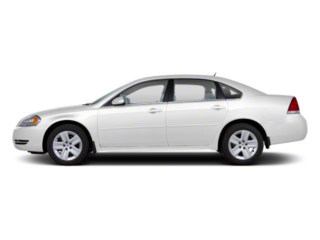 Charming Pre Owned 2012 Chevrolet Impala LTZ