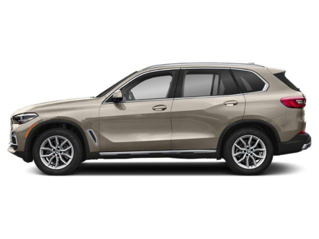 New 2019 BMW X5 X5 xDrive40i
