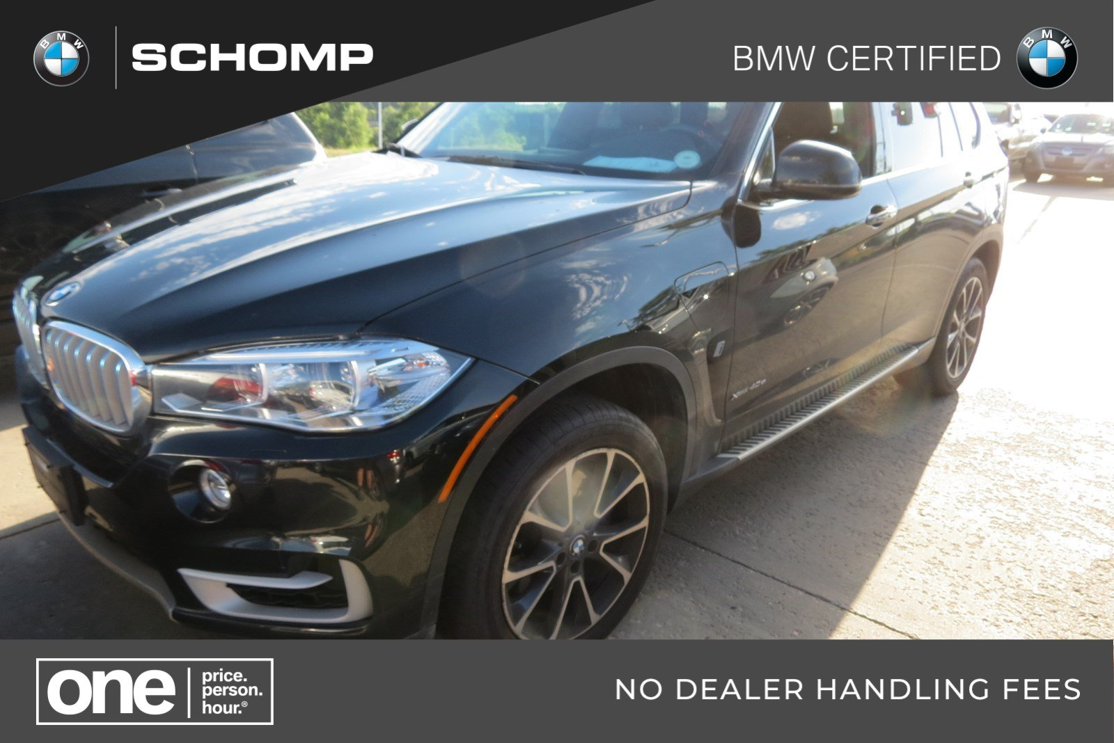 Bmw Certified Pre Owned >> Certified Pre Owned Bmw 2017 X5 Xdrive40e Iperformance Awd