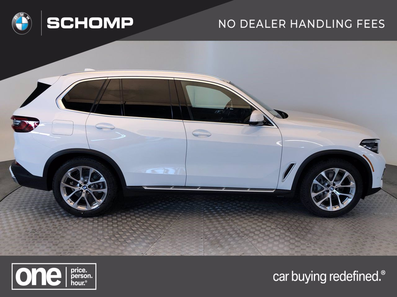 New 2021 BMW X5 X5 xDrive45e
