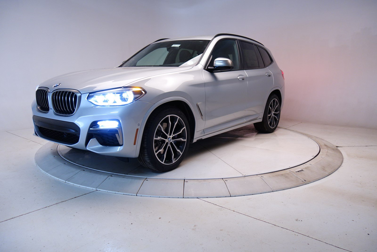 new 2018 bmw x3 x3 m40i sport utility in highlands ranch. Black Bedroom Furniture Sets. Home Design Ideas