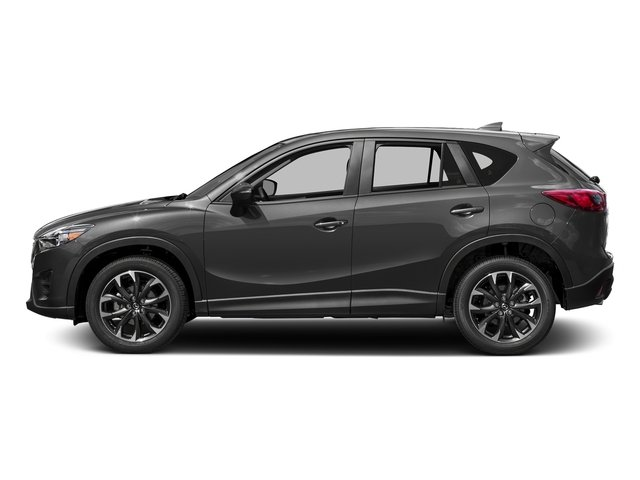 Pre Owned 2016 Mazda CX 5 Grand Touring Sport Utility in Highlands