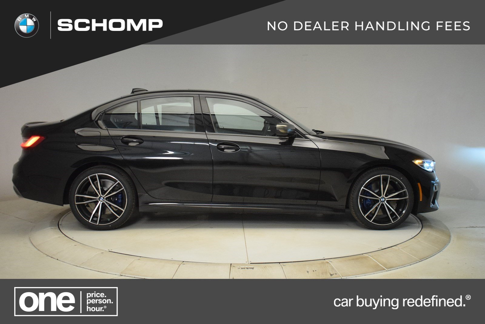 New Bmw 2020 M340i Xdrive Sedan