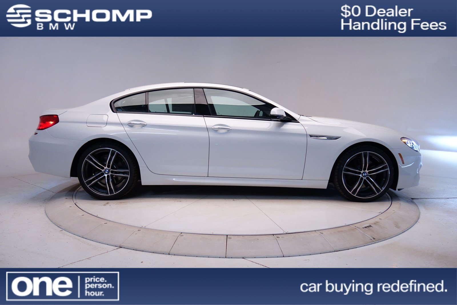 New BMW Series I XDrive Gran Coupe Dr Car In Highlands - 6 series bmw price