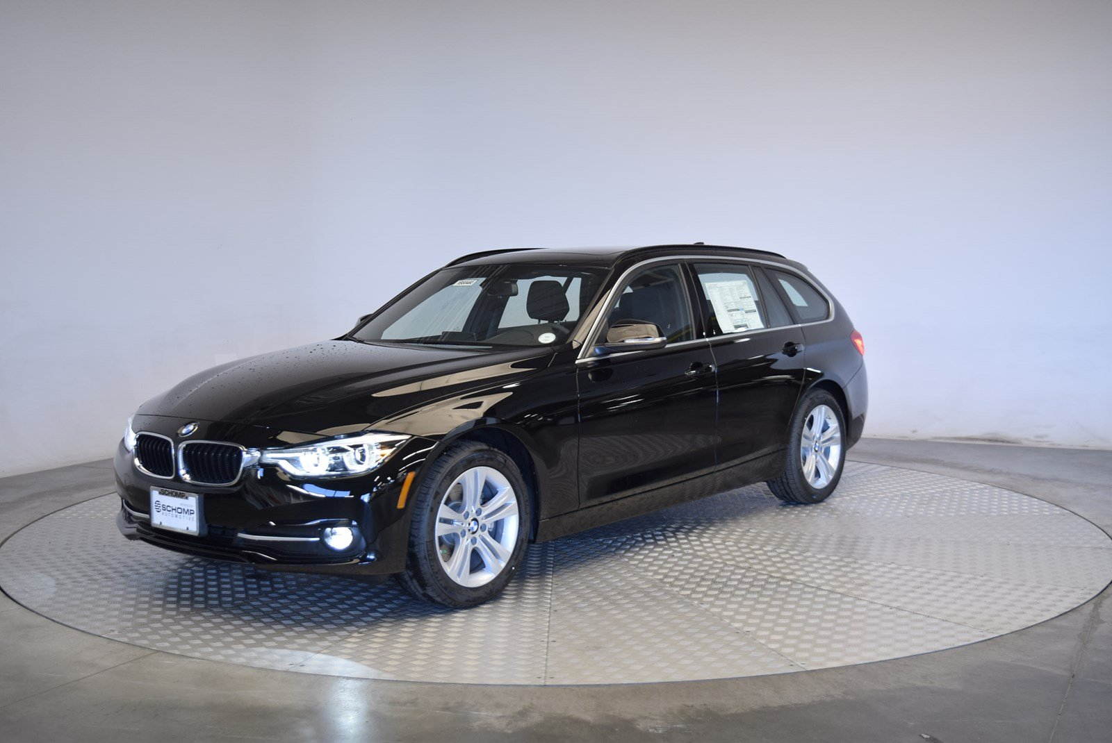 New 2018 BMW 3 Series 328d xDrive Sports Wagon Station ...