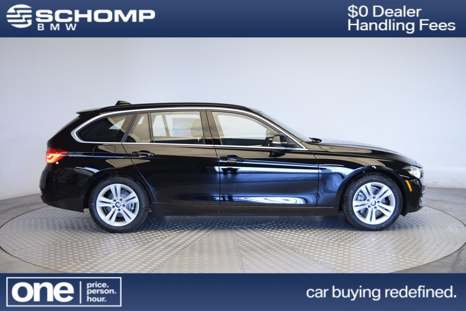 New BMW Series D XDrive Sports Wagon Station Wagon In - Bmw 328d xdrive wagon