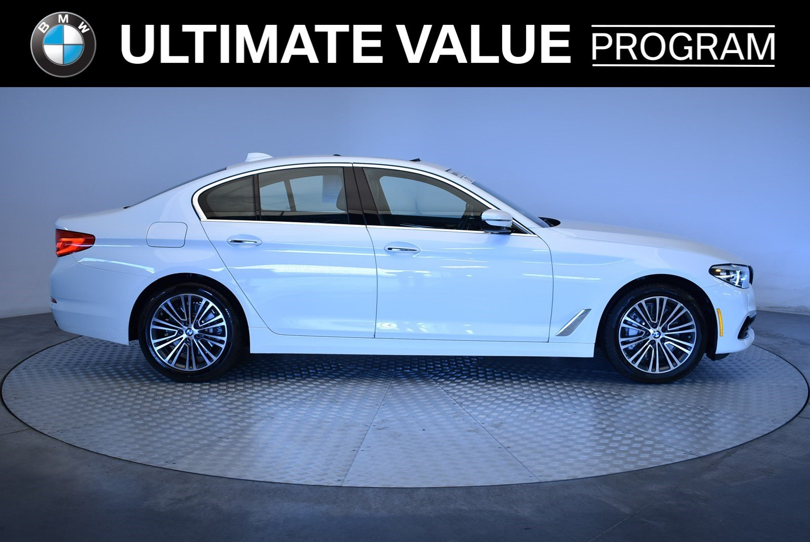 Pre Owned 2018 Bmw 530i Xdrive 4dr Car In Highlands Ranch 1bl82276 5 Series