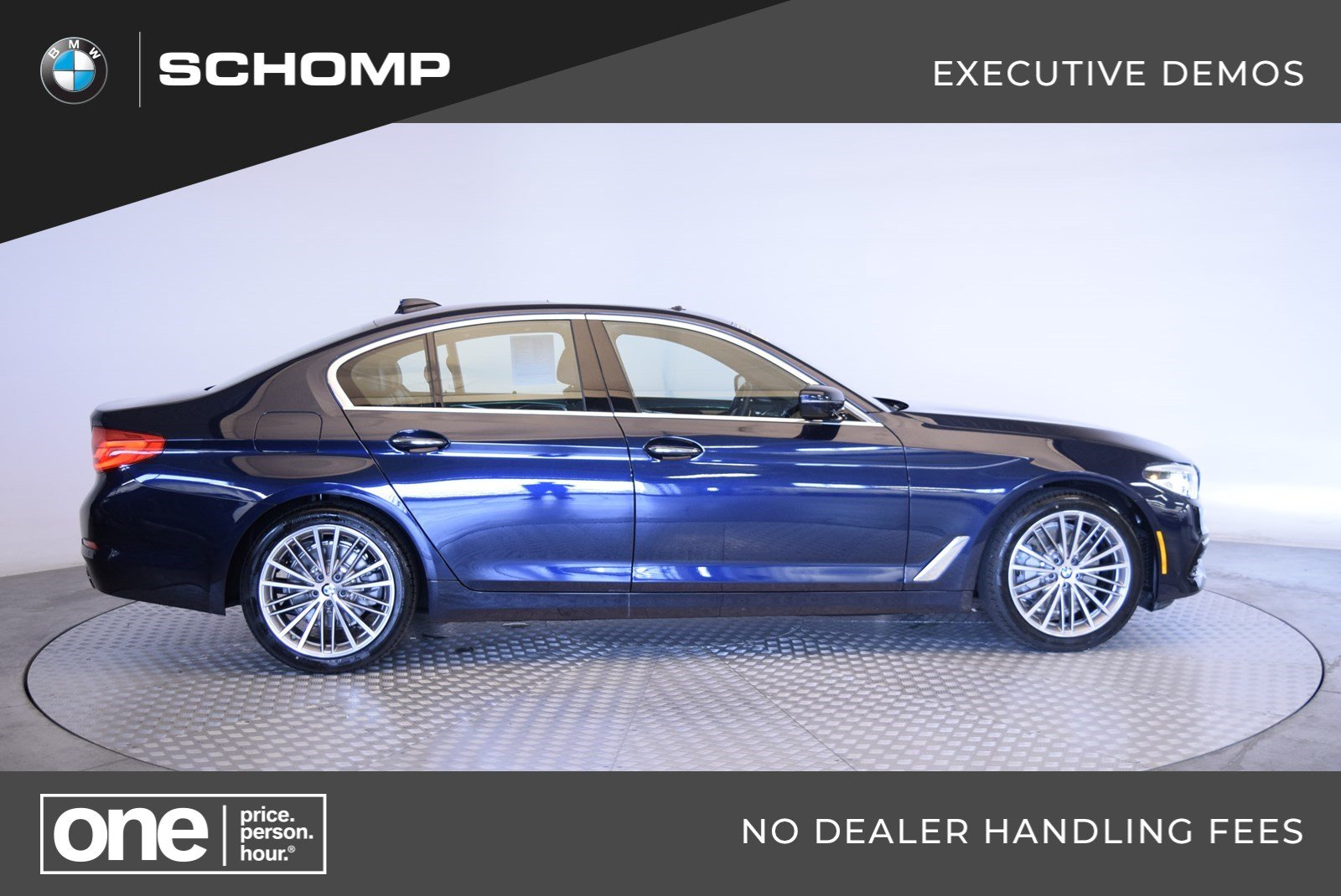 BMW Pre Owned >> Certified Pre Owned Bmw 2018 530i Xdrive