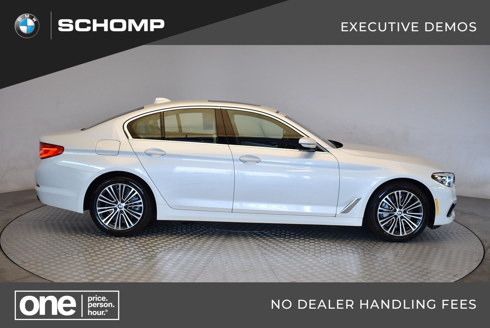 BMW Pre Owned >> Pre Owned Bmw 2019 540i Xdrive