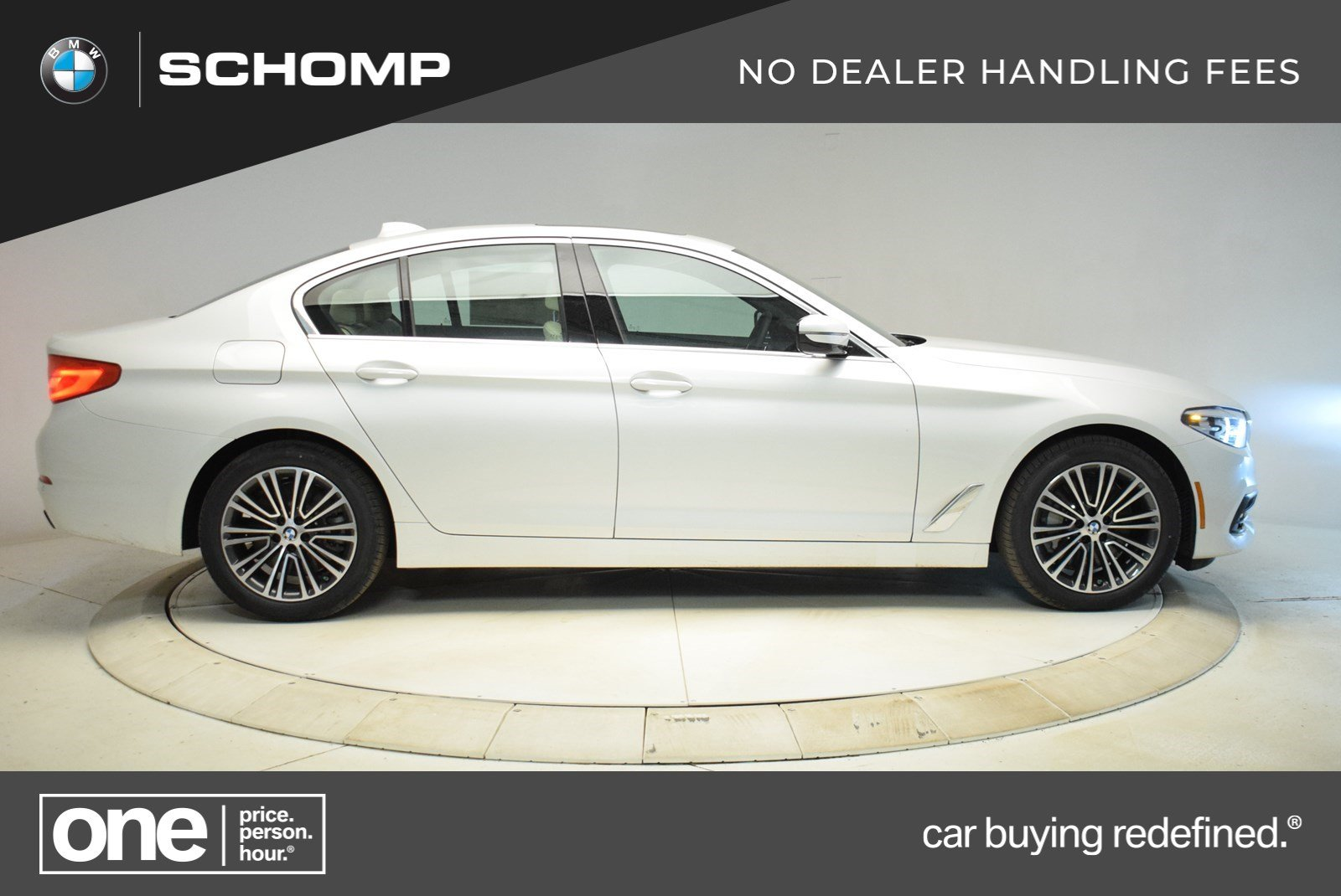 New 2019 Bmw 540i Xdrive Sedan 4dr Car In Highlands Ranch 1b91456