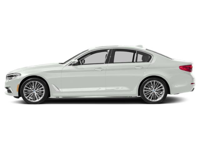New 2019 Bmw 540i Xdrive Sedan 4dr Car In Highlands Ranch 1b90846
