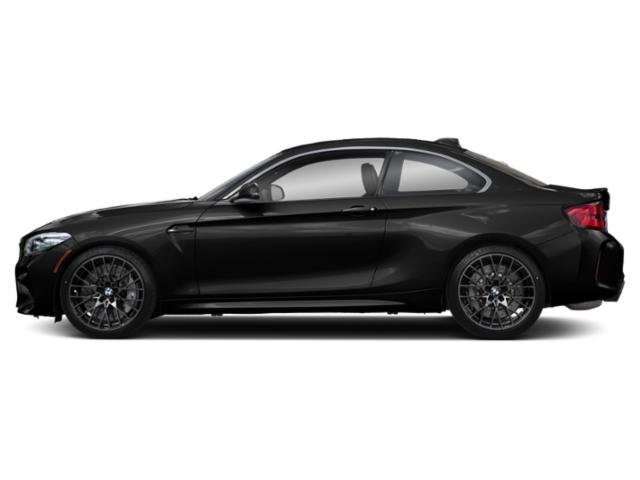 New 2019 BMW M2 M2 Competition