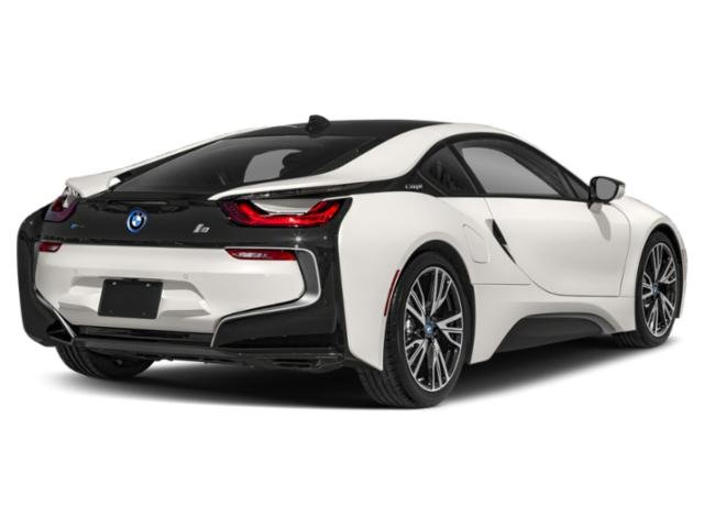 New 2019 Bmw I8 Coupe 2dr Car In Highlands Ranch 1b90819 Schomp Bmw