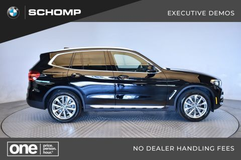 Certified Pre-Owned BMWs - Denver | Schomp BMW