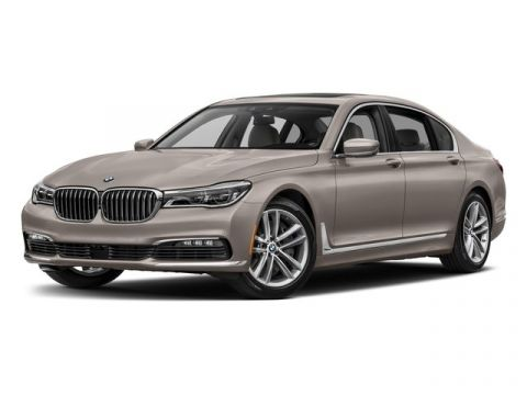 New 2018 BMW 7 Series 750i xDrive Sedan