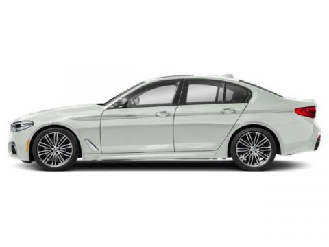 New 2019 BMW 5 Series M550i xDrive Sedan