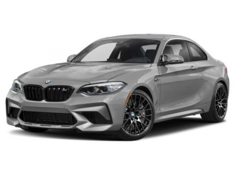 New 2020 BMW M2 M2 Competition