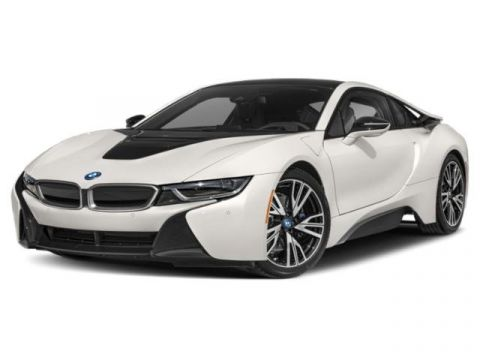 New 2019 BMW i8 i8 Coupe